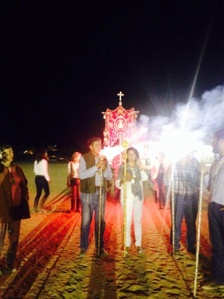 Peregrinación 2016