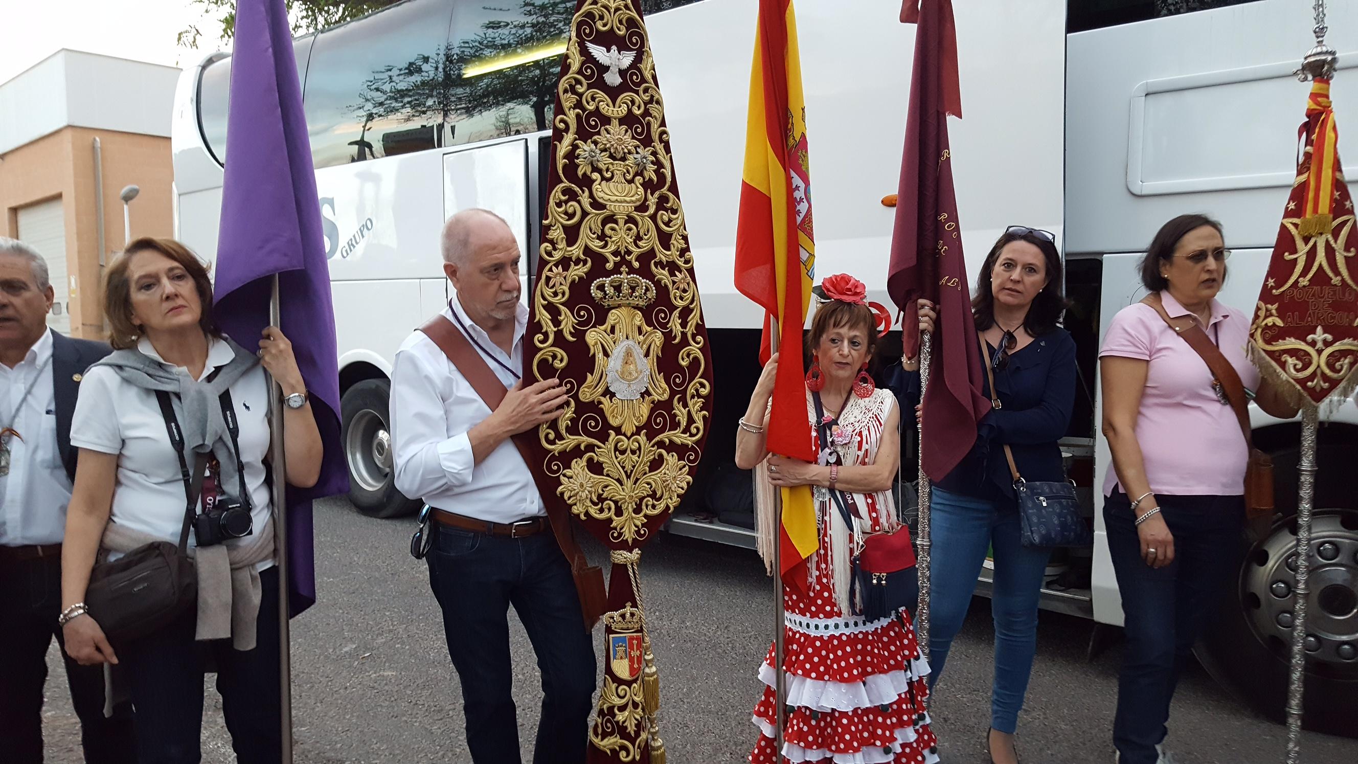 Peregrinación Caravaca