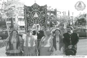 Romeria 2004 009